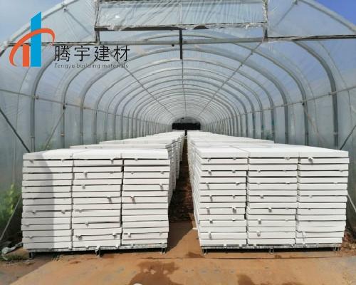 青岛A级保温板厂家为您讲解冷库保温材料的保温性能